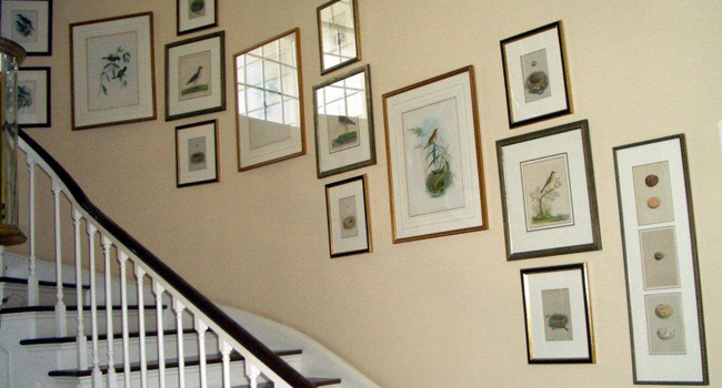 Staircase Gallery 2